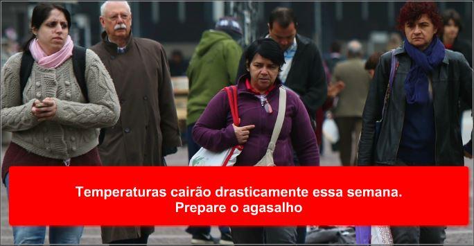 Dores de Campos realizará caminhada ecológica