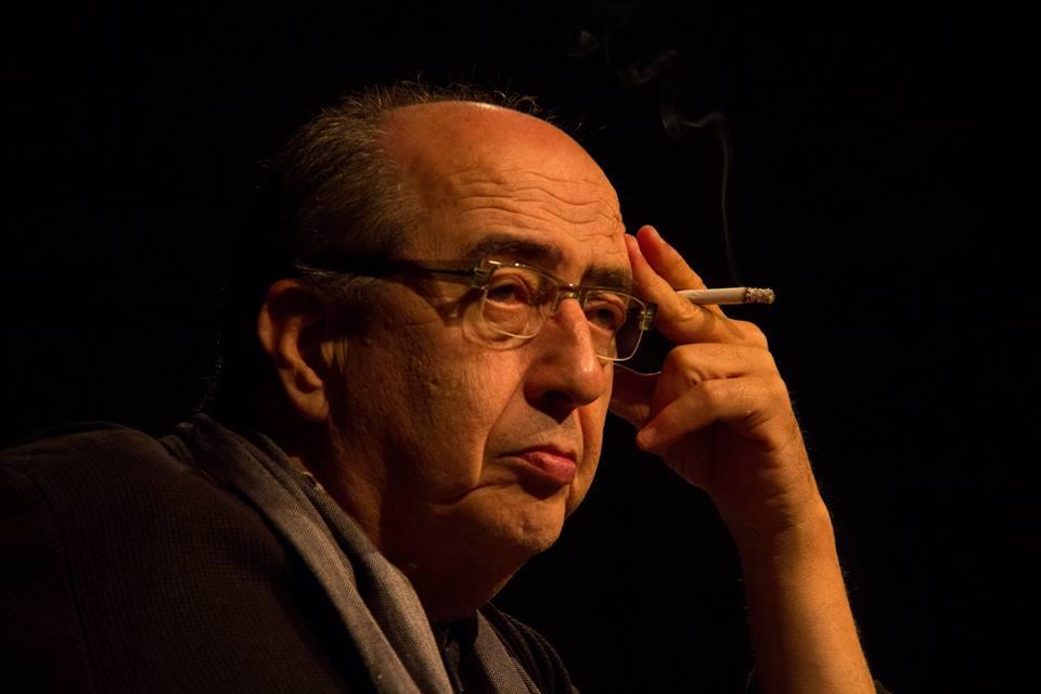 Na foto, Pedro Paulo Cava, o homenageado da edição deste ano.