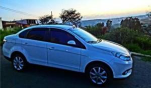 03 taxi roubado em Lavras