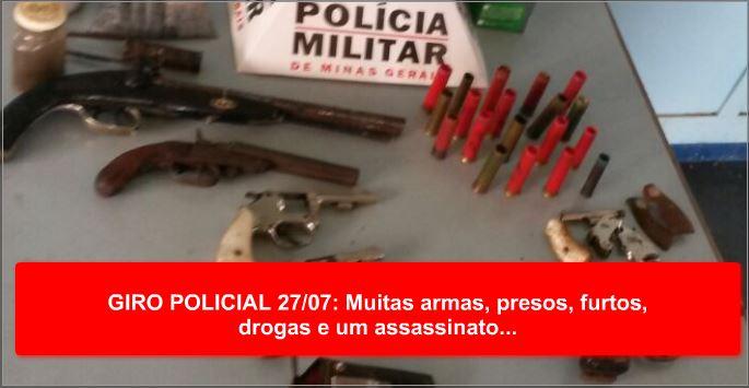 EXCLUSIVO: Polícia Civil prende suposto assassino do jovem Fabio Cunha Moreira