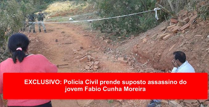GIRO POLICIAL 27/07: Muitas armas, presos, furtos, drogas e um assassinato...