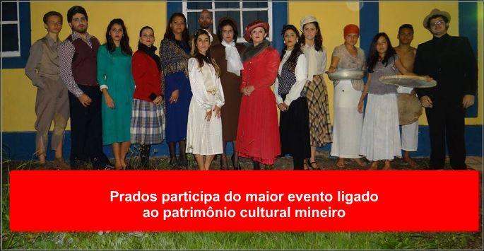Bichinho celebra Nossa Senhora da Penha