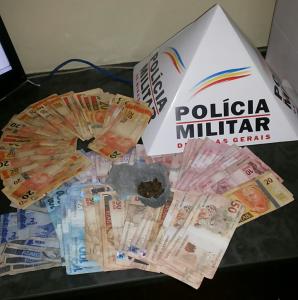 02 drogas e dinheiro lafaiete