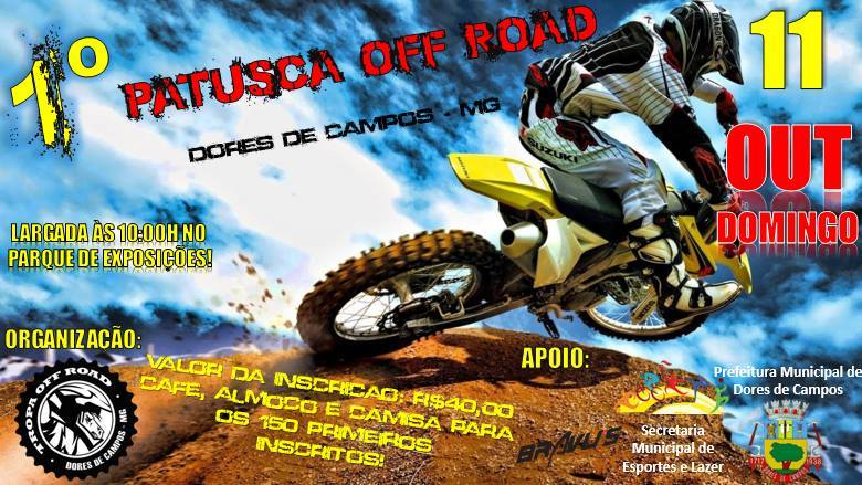 Patusca-Off-Road