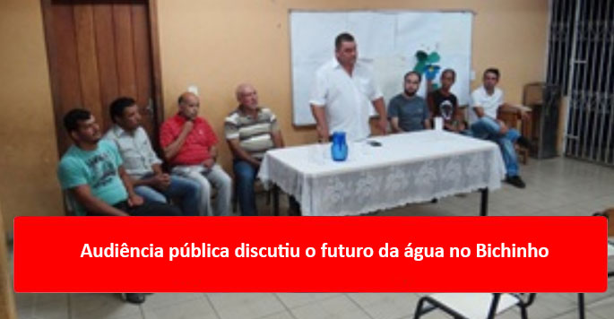 Prados é nota 10, é o que afirma o Governo do Estado de Minas