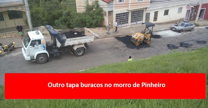 Casa é atingida por tiros em Bichinho
