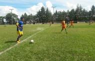 Regional de futebol começa com goleada e excelente público.