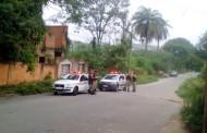 GIRO POLICIAL 04/04: Assassinatos, apreensões de drogas e veículos e uma reação inesperada a um assalto