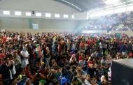 Evento Cosplay reuniu duas mil pessoas em cidade da região