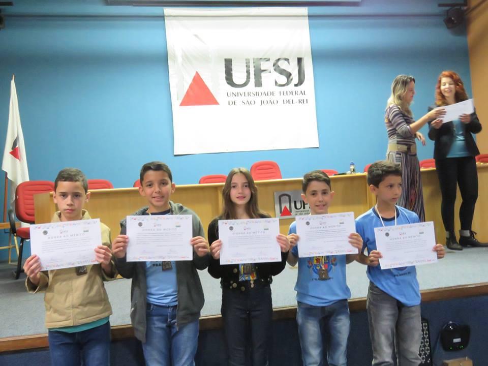 jovens pradenses destaque olimpíada regional matemática