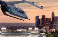 Embraer apresenta seu 'carro voador' elétrico, feito no Brasil