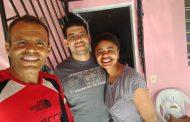 Jair está no norte do Brasil, rumo ao centro oeste