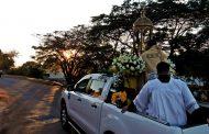 Pelo segundo ano, Corpus Christi foi celebrado de maneira diferente em Prados