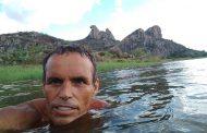 Mais de 4000km já rodados, e Jair Neri está no Ceará rumo ao Norte