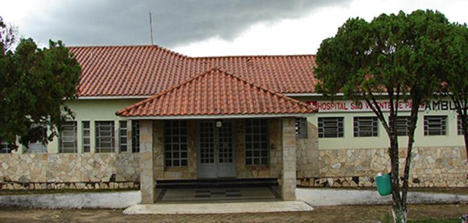 Hospital-Douglas-Caputo-Divulgação