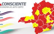Após reunião, Governo de Minas decide que Prados e região permanecem na onda vermelha