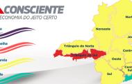 COVID19: Com indicadores favoráveis, Prados e região seguem na Onda Amarela
