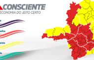 COVID19: Prados e região seguirão na Onda Vermelha por mais uma semana