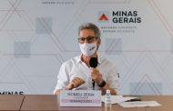 COVID19: Minas anuncia extinção do corte de água e luz para mais pobres e ajuda a empresas e Prefeituras