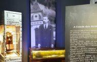 Em Barbacena, Museu da Loucura comemora 25 anos