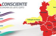 Cenário piora, Prados e região seguem na onda vermelha, mas com mais restrições