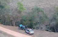 Carro furtado em Prados foi encontrado em Barroso