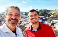 O Advogado Jurandir é pré-candidato a vice-prefeito ao lado de Gustavo Gastão