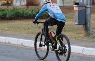 No dia nacional do ciclista, que tal refletirmos sobre segurança no trânsito