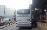 ATENÇÃO: São Vicente terá novos horários de ônibus à partir da próxima semana