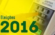 Domingo tem a cobertura das eleições 2016 em Prados