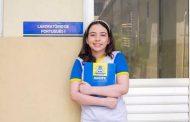 Adolescente brasileira se inspira em princesa, e vence concurso na NASA