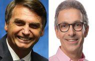 Bolsonaro e Zema estão eleitos. Confira como foi a votação em Prados e no geral