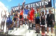 Denilson é segundo colocado no Desafio Mineiro XCP