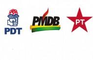 PMDB, PT e PDT terão suas convenções este fim de semana em Prados