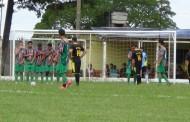 Regional de Pinheiro 2018 começa com muito calor e uma chuva de gols