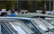 Essa semana tem encontro de carros antigos em Santa Cruz de Minas
