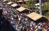 A tradicional Festa do Café com Biscoito de São Tiago, pode ter entrada paga em 2017