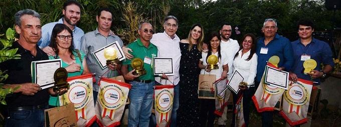 Festival de gastronomia de Tiradentes Data: 26-08-17 Local: Tiradentes Foto: Omar Freire/Imprensa MG