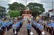 Santa Cruz de Minas promove seu 5º Encontro de Bandas