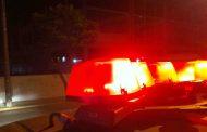 Polícia militar prende filho que agrediu mãe