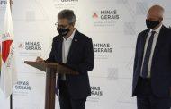 Pioneiro no Brasil e América Latina, Minas adere a tratado internacional por zero emissões de carbono