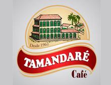 cafe tamandare - G
