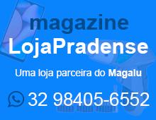 magazine Loja Pradense - G
