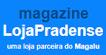 magazine Loja Pradense - P
