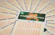 Mega-Sena  acumulada pode pagar R$80 Milhões nesta quarta