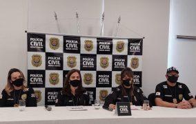 Em Barbacena, Mãe e avó são indiciadas por homicídio de bebê